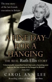 Books about Ruth Ellis