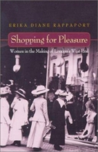 Shopping for Pleasure by Erika Rappaport