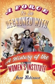 Books by and about the Women's Institute
