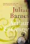 Arthur and George, by Julian Barnes