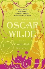 Oscar Wilde murder mysteries by Gyles Brandreth
