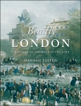 Beastly London, by Hannah Velten