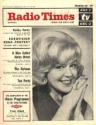 Radio Times, March 1965