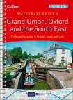 Grand Union, Oxford and the South East waterways guide