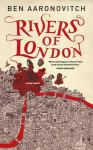Book jacket - Rivers of London