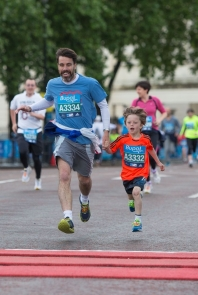 Westminster Mile 2014