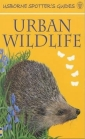 Urban Wildlife (Usborne Spotter's Guide)