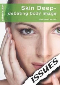 Skin Deep: debating body image - Issues series