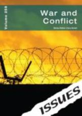 War and Conflict - Issues series