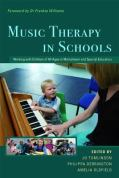 Music Therapy in Schools by Jo Tomlinson et al.