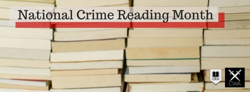 National Crime Reading Month