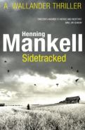 Books by Henning Mankell