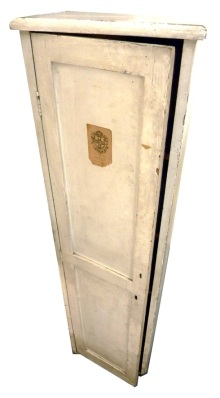Original 'Library in the Park' cupboard from 1942