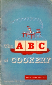 The ABC of Cookery, 1951