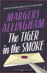 Books by Margery Allingham