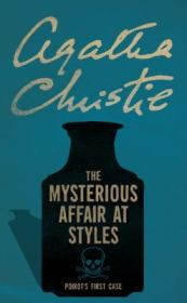 Book by Agatha Christie