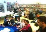 Eid-Ul Adha 2015 at Pimlico Library