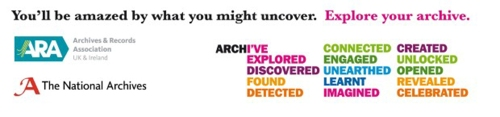 Explore your archive