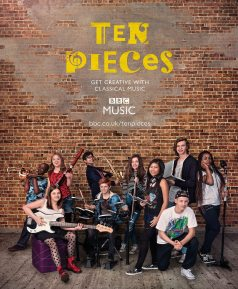 BBC Ten Pieces Secondary