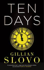 Ten Days by Gillian Slovo