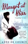 Margot at War by Anne de Courcy