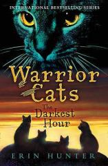 Warrior Cats books by Erin Hunter
