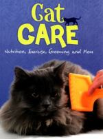 Cat Care by Carly Bacon