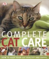 DK Complete Cat Care