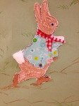 Peter Rabbit - World Book Day 2016 at Maida Vale Library