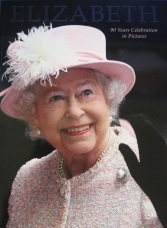 Elizabeth: 90 years celebration in pictures