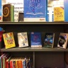 Shelf Help Collection display at Paddington Library, April 2016