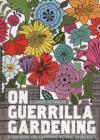On guerilla gardening by Richard Reynolds