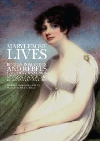 Marylebone lives, by Carl Upsall