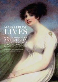 Marylebone lives, by Carl Upsall