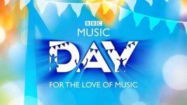 BBC Music Day 2016 logo