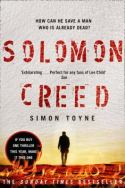 Books by Simon Toyne