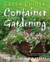 Container gardening by Andrew Mikolajski