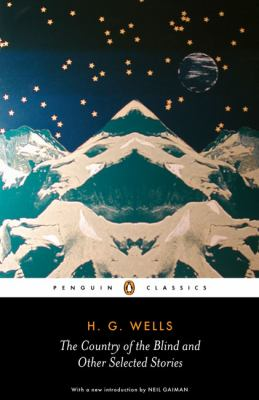 The Country of the Blind and other stories by HG Wells