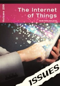 Issues Online - The Internet of Things