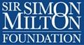 Sir Simon Milton Foundation logo