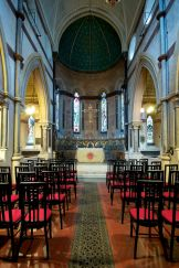 Chapel HOSB