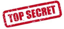 top secret stamp col