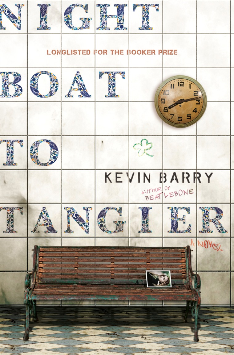 night boat to tangier book pic