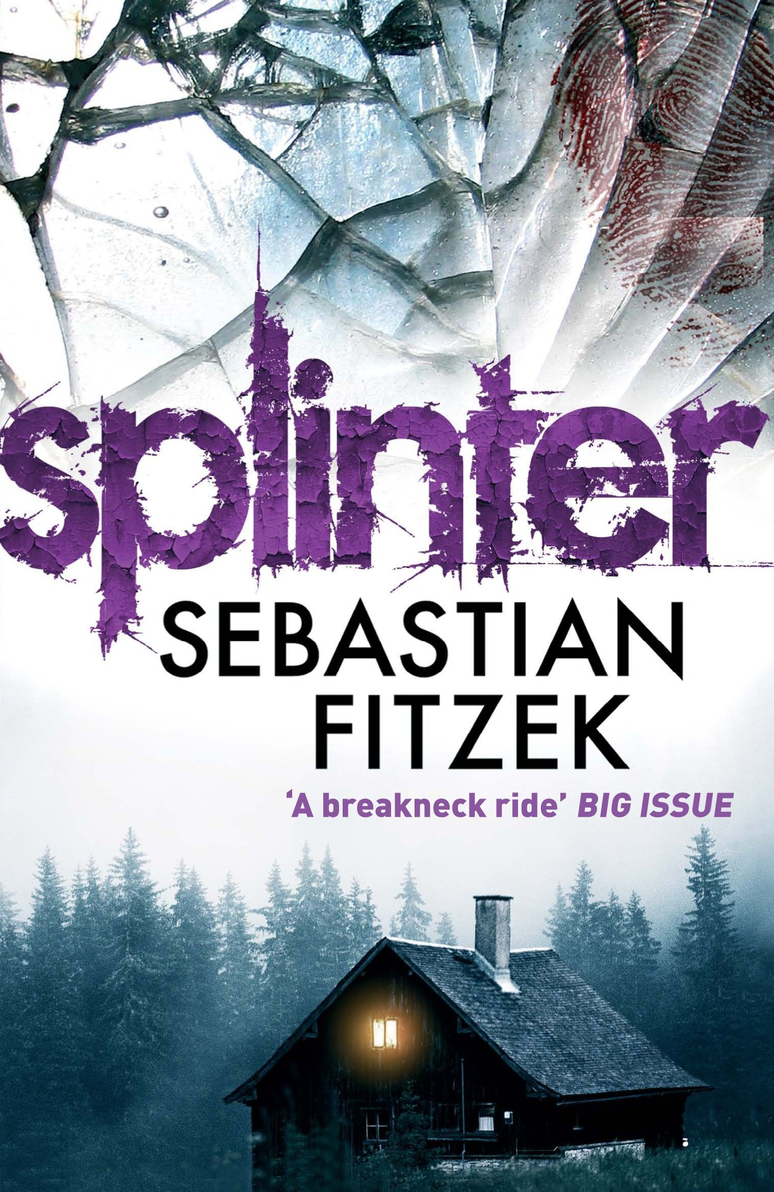 splinter book cover