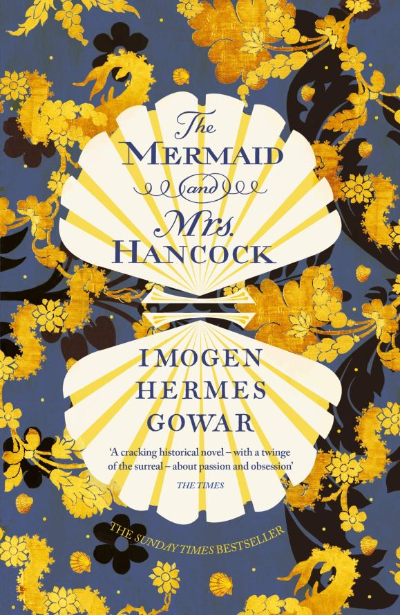the mermaid and mrs hancock book cover