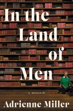 in the land of men book cover