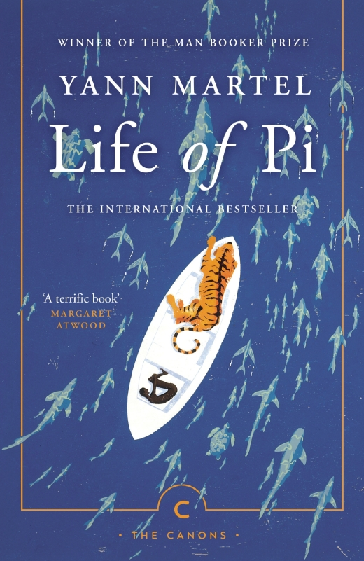 life of pi pic